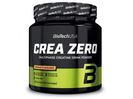 Crea ZERO BioTech USA 360г