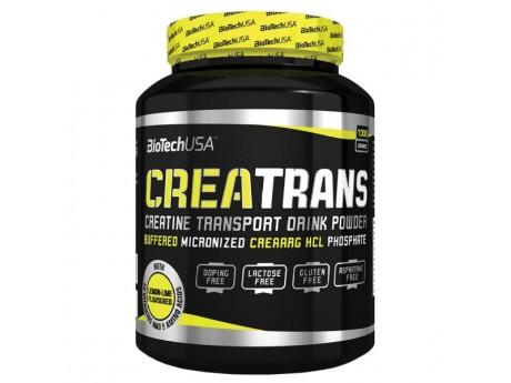 CreaTrans BioTech (1000 грамм)