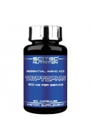 Tryptophan Scitec Nutrition (60 капсул)