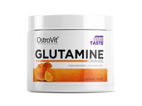L-Glutamine Ostrovit Лимон 300г
