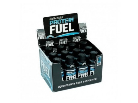 Protein Fuel  50 мл BioTechUSA