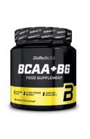 BCAA + B6 BioTech USA (340 таблеток)