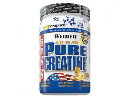 Creatiine 600 гр Weider