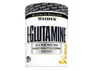L -Glutamine Weider (400 грамм)