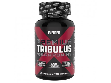 Premium Tribulus Weider (90 капсул)