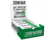 Упаковка батончиков ZERO BAR BioTech USA (20 шт)