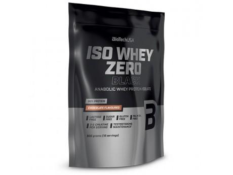 Протеин Iso Whey Zero Black (500 грамм)