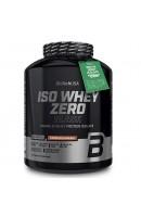 Протеин Iso Whey Zero Black BioTech USA 2.27кг