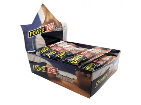 Батончики FEMINE Power Pro (20 шт)