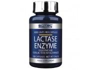 Lactase Enzyme Scitec Nutrition (100 капсул)