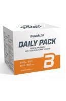 Витаминный комплекс DAILY PACK BioTech USA (30 пакетов)