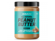 Арахисовое масло Peanut Butter BiotechUSA (400 грамм)