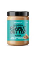 Арахисовое масло Peanut Butter Biotech USA (400 грамм)