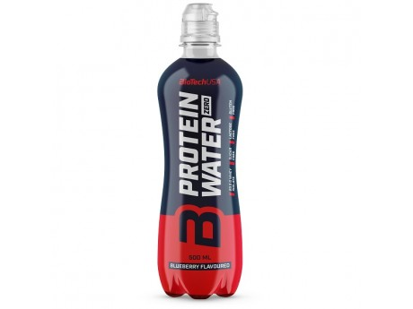 Protein Water Zero Biotech USA (500 мл)