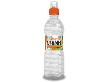 Напиток L-Carnitine Drink BioTechUSA (500мл)