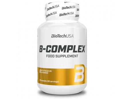 Витамины B-COMPLEX