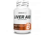 LIVER AID (60 таблеток)