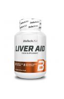 LIVER AID BioTech USA (60 таблеток)