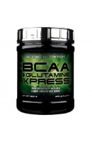 BCAA + Glutamine Xpress Scitec Nutrition (300 грамм)