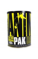 Animal Pak Universal Nutrition (15 пакетов)