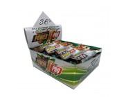 Батончики 36% Йогурт-Орех Power Pro (20 шт)