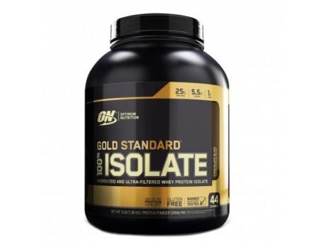 GS Isolate Optimum Nutrition (2.28 кг)