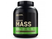 Гейнер Serious Mass Optimum Nutrition 2.72кг
