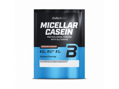 Пробник Micellar Cazein BioTech USA