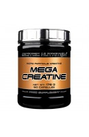 Mega Creatine Scitec Nutrition (150 капсул)