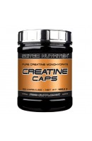 Creatine Scitec Nutrition (250 капсул)