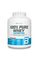 100% PURE WHEY LACTOSE FREE BioTech USA 2,27кг