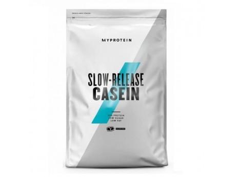 Казеин MyProtein Slow Release Casein 2.5 кг