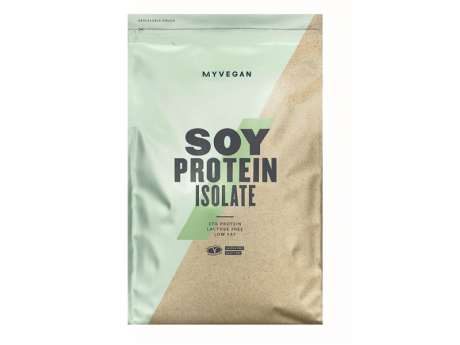 Soy Protein Isolate MyProtein 1кг