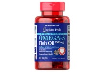 Аctive Оmega-3 fish oil Extra Strength
