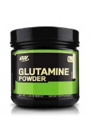 GLUTAMINE POWDER OPTIMUM NUTRITION (600 грамм)