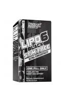 Жиросжигатель LIPO 6 BLACK UC STIM-FREE (60 капсул)