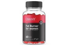 FAT BURNER for women  Ostrovit (90 таблеток)