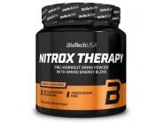 Предтреник NITROX THERAPY BioTech USA (340 грамм)