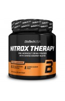 Предтреник NITROX THERAPY BioTech USA (340 грамм)
