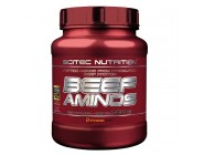 Beef AminosSCITEC NUTRITION (500 таблеток)