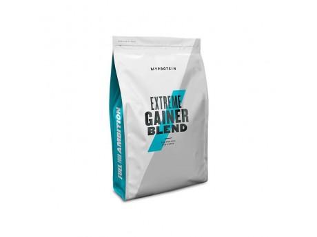 Гейнер Extreme Gainer Blend MyProtein 5кг
