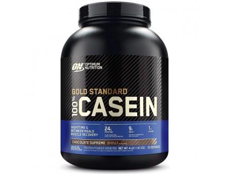 Casein Gold Standard (1820 грамм)