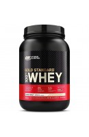 100% Whey Gold Standard Optimum Nutrition (909 грамм)