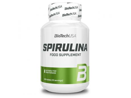 Spirulina BioTech USA