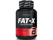Жиросжигатель Fat-X BioTech USA (60 таблеток)