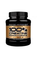 100% Creatine Monohydrate Scitec Nutrition 1кг