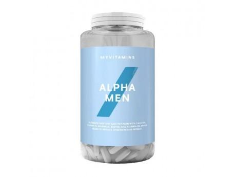 Мультивитамины Alpha Men MyProtein (120 таблеток)