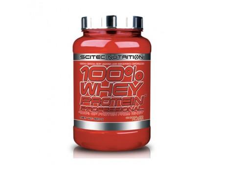 100% Whey Protein PROF 920г