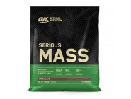 Гейнер Serious Mass Optimum Nutrition 5.44кг