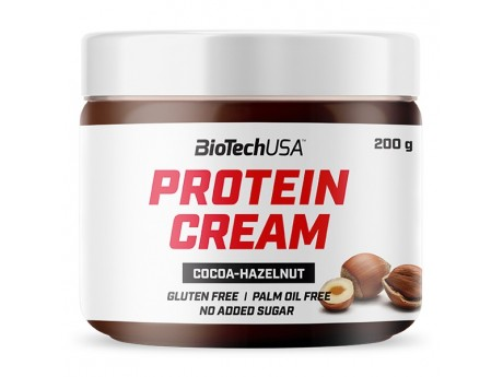 Protein Cream BioTechUSA (200 грамм)
